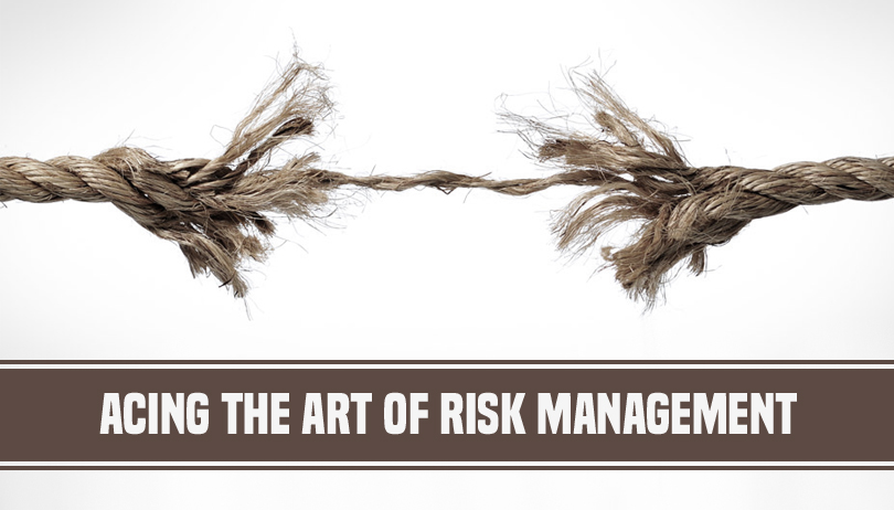 5 Simple Expert Tips on Risk Management