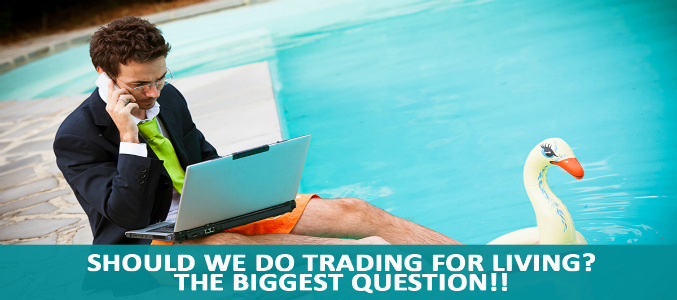 stock trading training