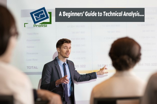 A Beginners' Guide to Technical Analysis
