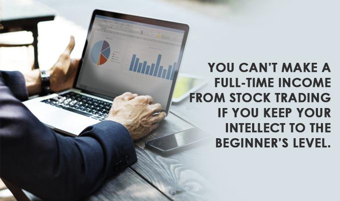 Stock Market Trading Courses