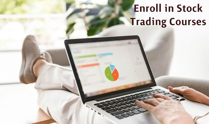 Stock Market Courses For Beginners