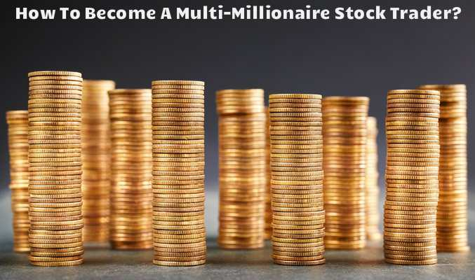 Becoming a millionaire trading spy options