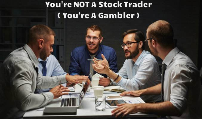 Stock Market Courses In India