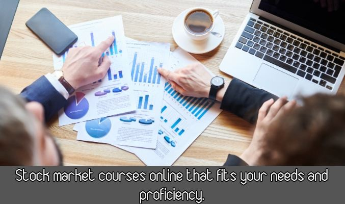 Stock Trading Courses