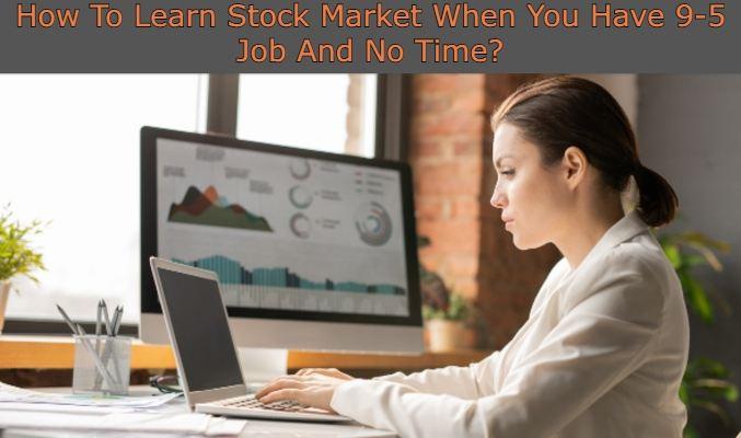 Stock Market Trading Courses