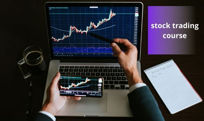Share Trading Courses